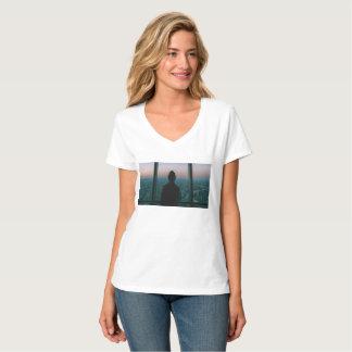 Women's ,T-Shirt Alone T-Shirt