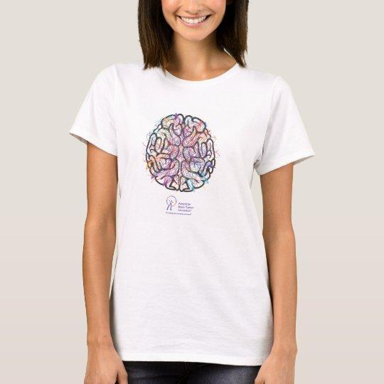 Women's T-Shirt, American Brain Tumour Association T-Shirt