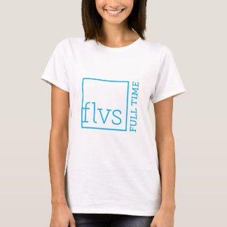 Women's T-Shirt, FLVS Full Time T-Shirt