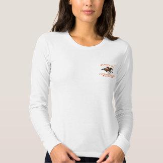 Women's T-Shirt - Horse Logo
