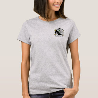 Women's T-Shirt (Light Colors)