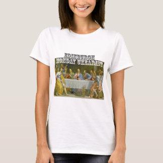 Womens T-Shirt - Monday Ukearist