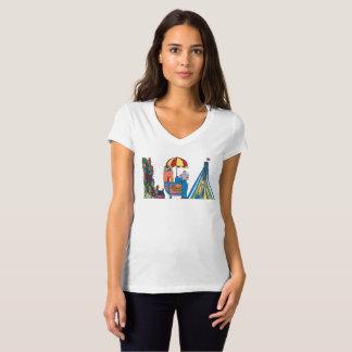Women's T-Shirt   NEW YORK, NY (LGA)