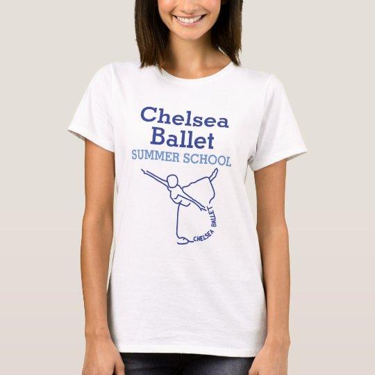 Women's T Shirt (pick your colour)