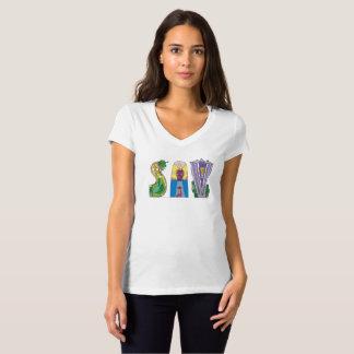 Women's T-Shirt | SAVANNAH, GA (SAV)