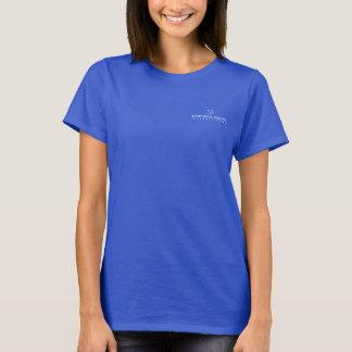 Women's T-Shirt - Small White Logo