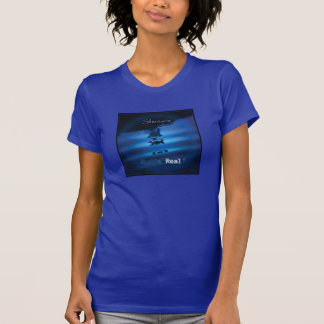 Women's T-Shirt - What's Real?