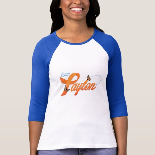 Women's Team Payton 3/4 Sleeve T-Shirt