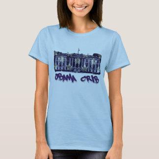 Women's Tee Obama Crib