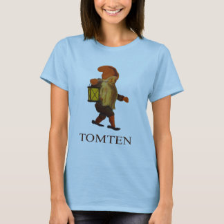 Women's Tomten T-shirt