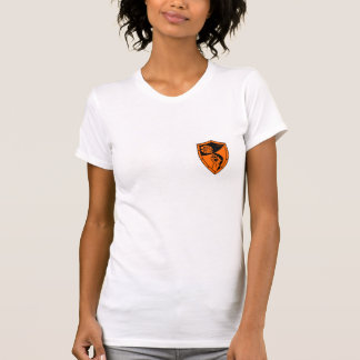 Women's Two Sided Tee