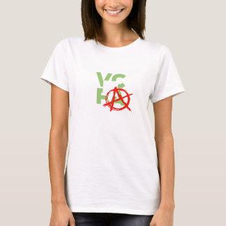 Womens' VCFA Punk! T-Shirt