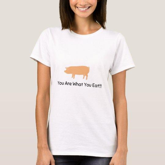 Women's Vegan T-Shirt