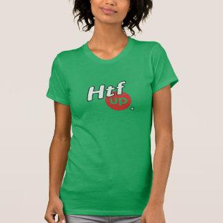 Women's Vintage Rule5 Design T-shirt