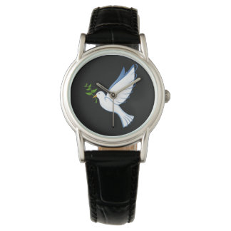 Womens Watch/Dove Wristwatches