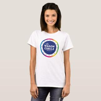 Women's WC Pride Basic Tee (white)