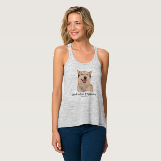 Women's Wolf Education Tank