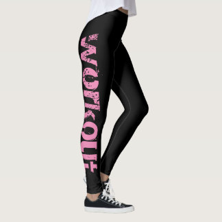Women's workout leggings for fitness sports gym