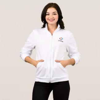 Women's zip jogger