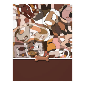 Wonder Dog Scrapbook Page 21.5 Cm X 28 Cm Flyer