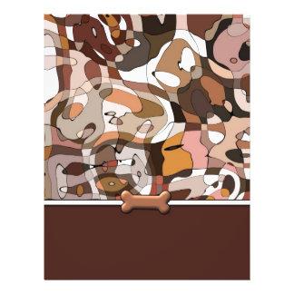 Wonder Dog Scrapbook Page 21.5 Cm X 28 Cm Flyer