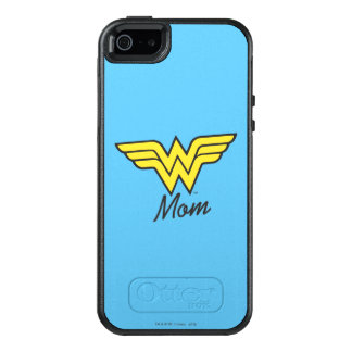 Wonder Mom Classic OtterBox iPhone 5/5s/SE Case