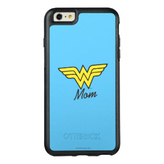 Wonder Mom Classic OtterBox iPhone 6/6s Plus Case