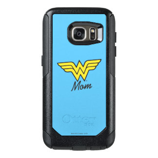 Wonder Mom Classic OtterBox Samsung Galaxy S7 Case