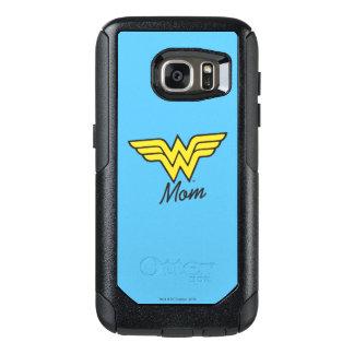 Wonder Mom Classic OtterBox Samsung Galaxy S7 Case