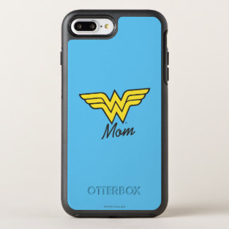 Wonder Mom Classic OtterBox Symmetry iPhone 7 Plus Case
