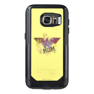 Wonder Mom Mixed Media OtterBox Samsung Galaxy S7 Case