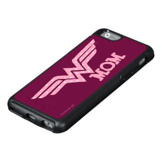 Wonder Mom Pink OtterBox iPhone 6/6s Case