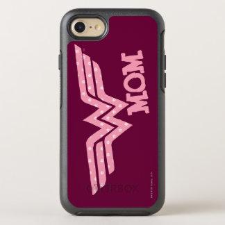 Wonder Mom Pink OtterBox Symmetry iPhone 7 Case