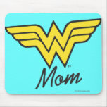 Wonder Mum Classic Mouse Pad