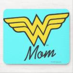 Wonder Mum Classic Mouse Pads