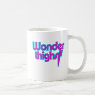 Wonder thighs mug