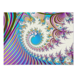 Wonder Wave Print