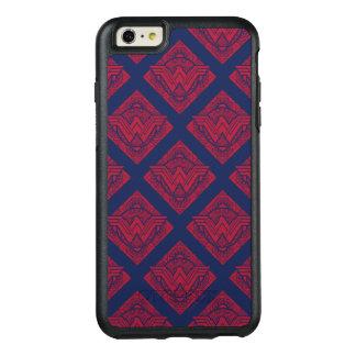 Wonder Woman Amazonian Symbol OtterBox iPhone 6/6s Plus Case
