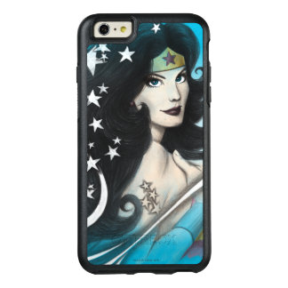 Wonder Woman and Stars OtterBox iPhone 6/6s Plus Case