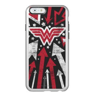Wonder Woman Arrows Incipio Feather® Shine iPhone 6 Case