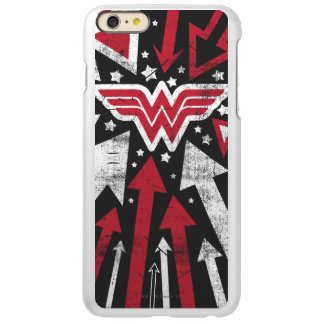 Wonder Woman Arrows iPhone 6 Plus Case