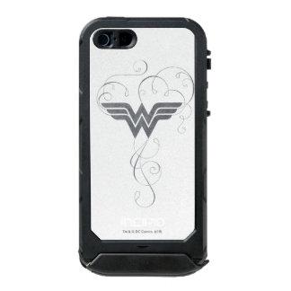 Wonder Woman - Beauty Bliss Incipio ATLAS ID™ iPhone 5 Case