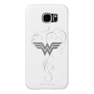 Wonder Woman | Beauty Bliss Logo