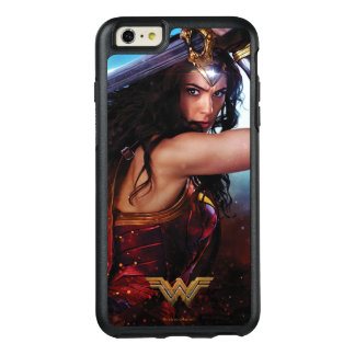 Wonder Woman Blocking With Sword OtterBox iPhone 6/6s Plus Case