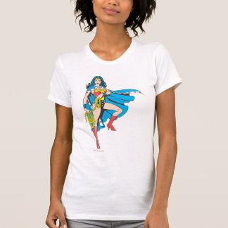 Wonder Woman Cape T-Shirt