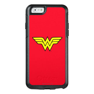 Wonder Woman | Classic Logo OtterBox iPhone 6/6s Case