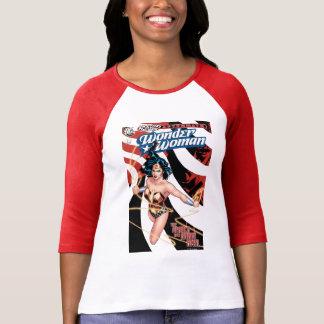 Wonder Woman Comic Cover #12 T-Shirt