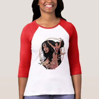 Wonder Woman Comic Cover #150 Graphic T-Shirt