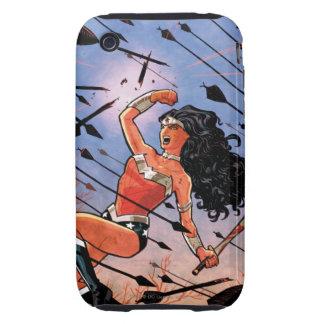 Wonder Woman Cover #1