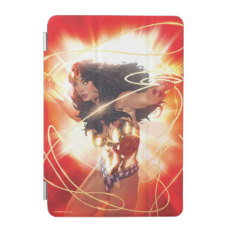 Wonder Woman Encyclopedia Cover iPad Mini Cover